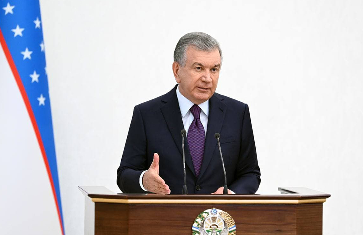 Президент постановил освободить действующих в период пандемии предпринимателей от налогов и сборов