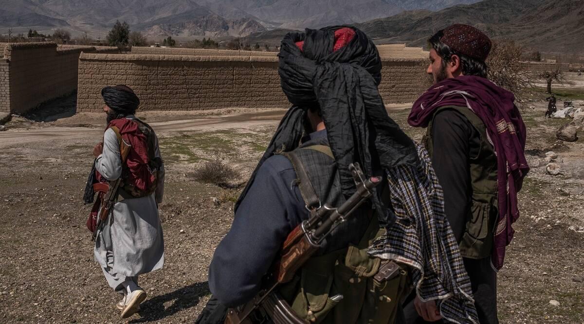 В Китае назвали возможность введения санкций против движения «Талибан»