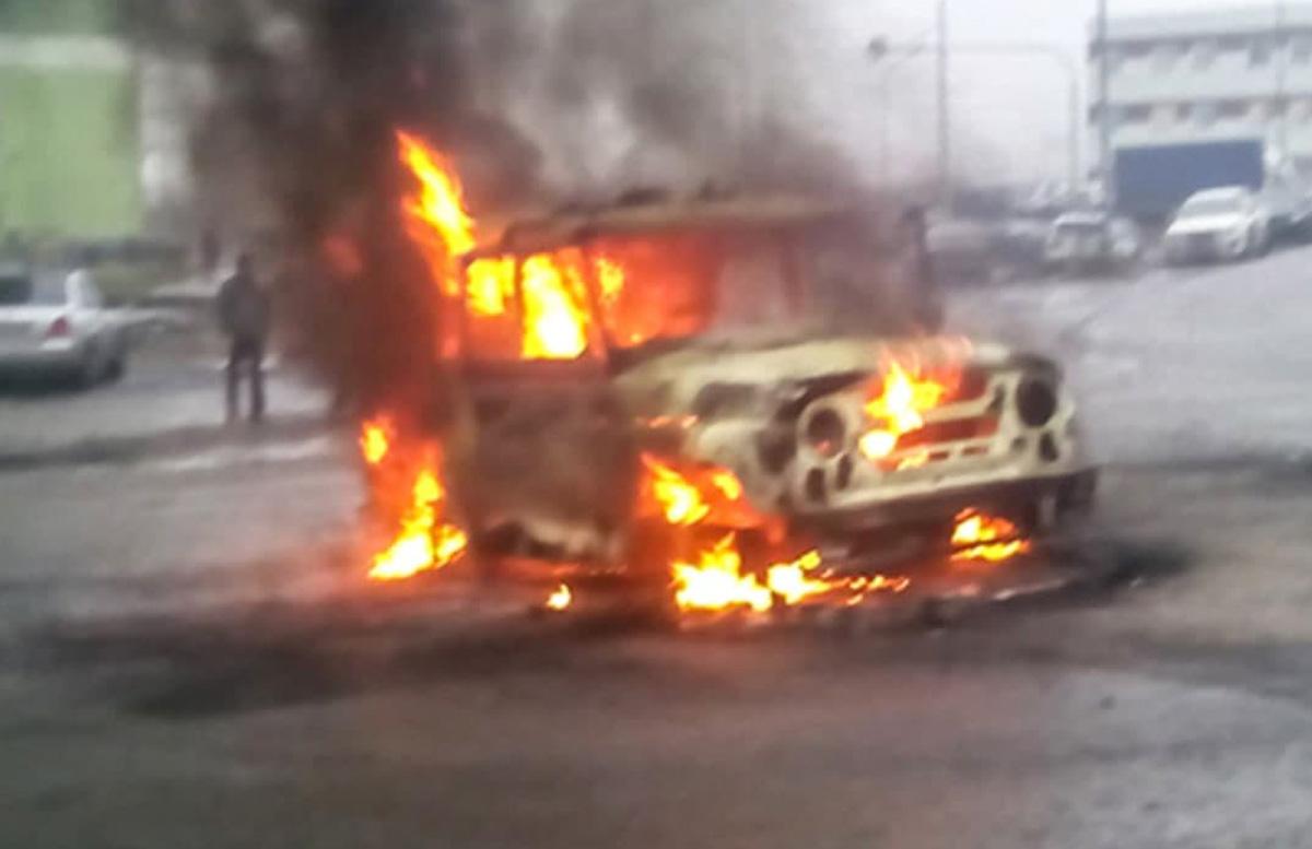 В Узбекистане опровергли информацию о беспорядках в Самарканде