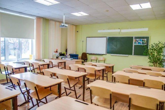 Стало известно количество школ в республике — инфографика
