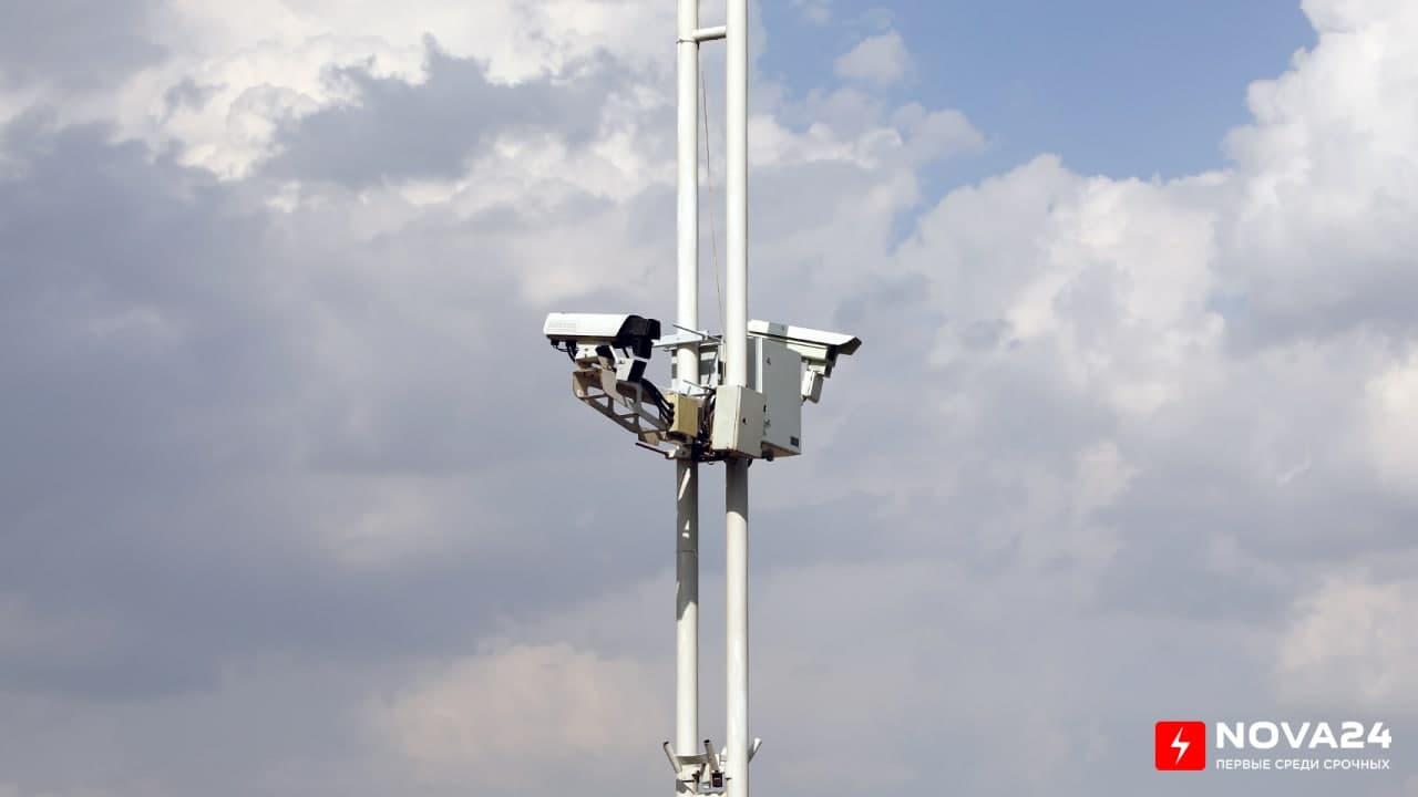 Большинство мест для установки радаров в столице скупали две компании