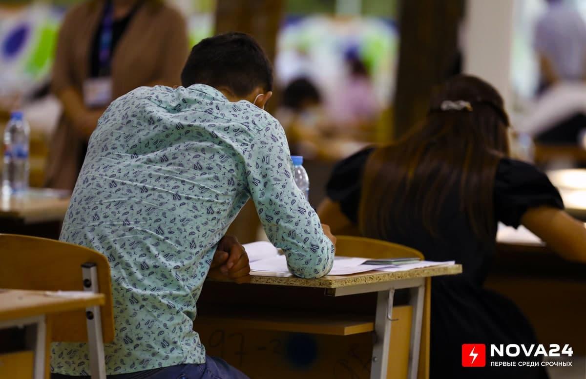 Когда будут объявлены результаты вступительных экзаменов в вузы Узбекистана?