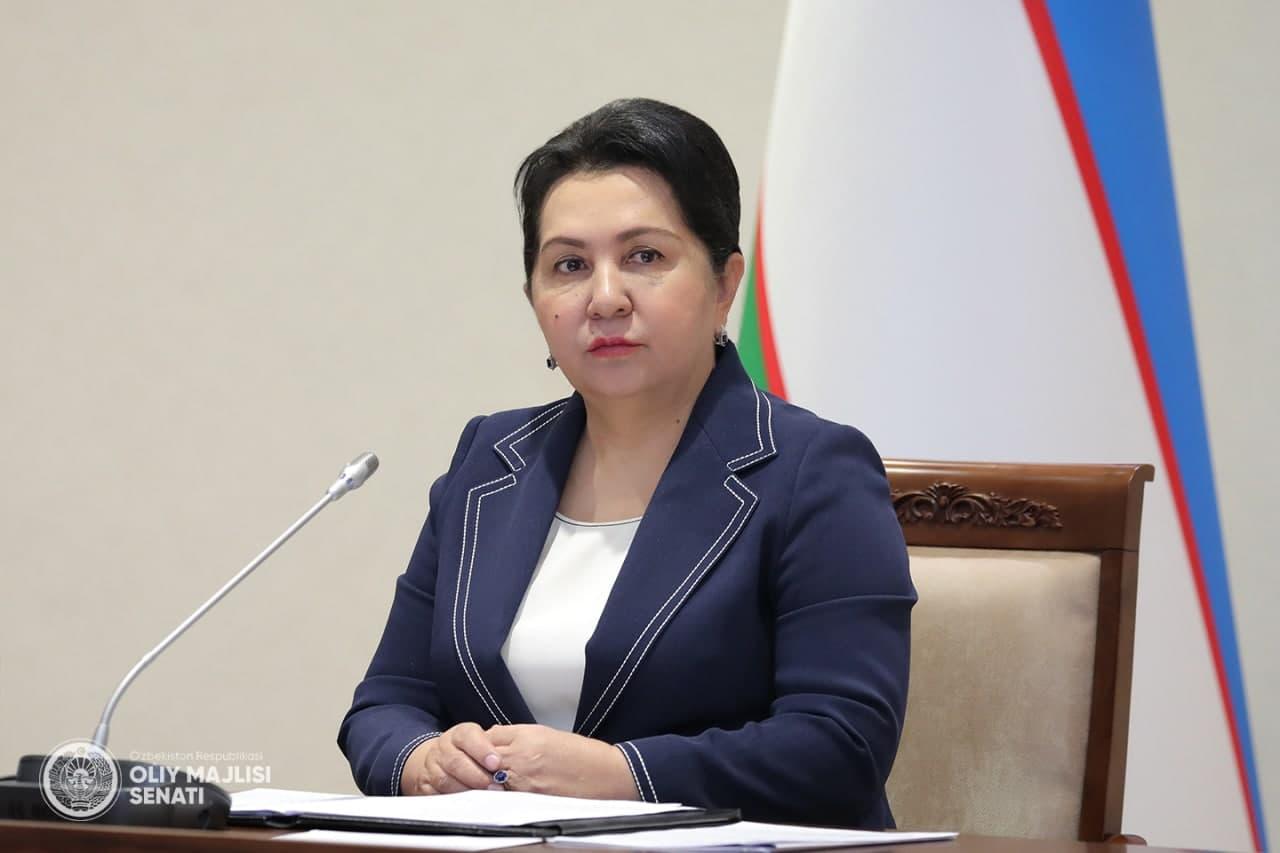 «Последние пять лет стали переломными на пути к самостоятельному развитию», — Танзила Нарбаева