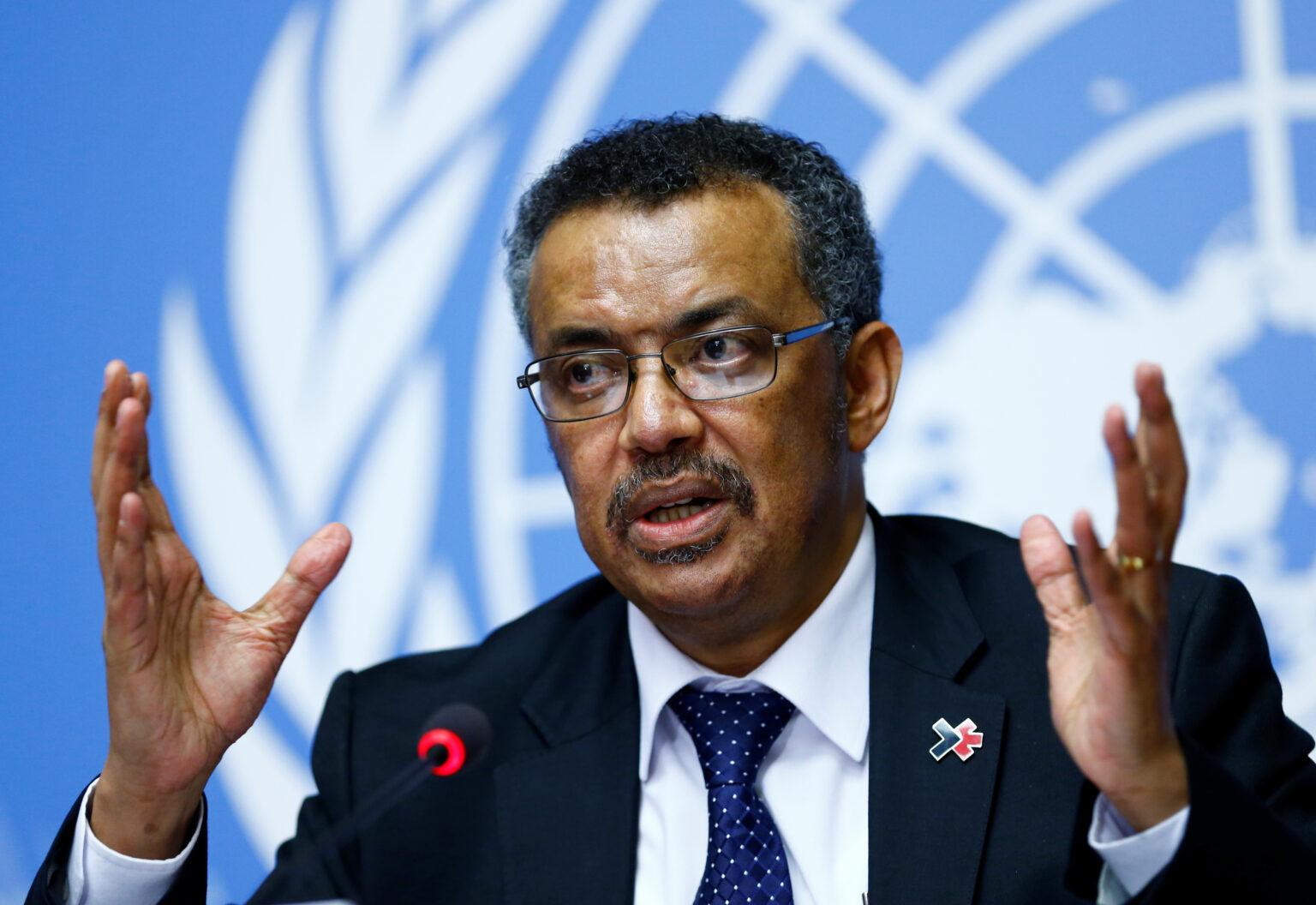 Глава ВОЗ заявил, что осень будет чрезвычайно важна в вопросе подготовки к пандемии