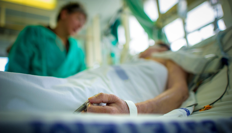 Общее число заболевших пневмонией достигло 22 тысяч — статистика
