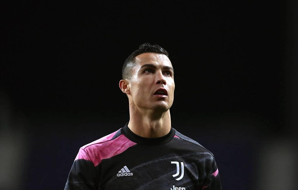 Криштиану Роналду вернулся в «Манчестер Юнайтед»