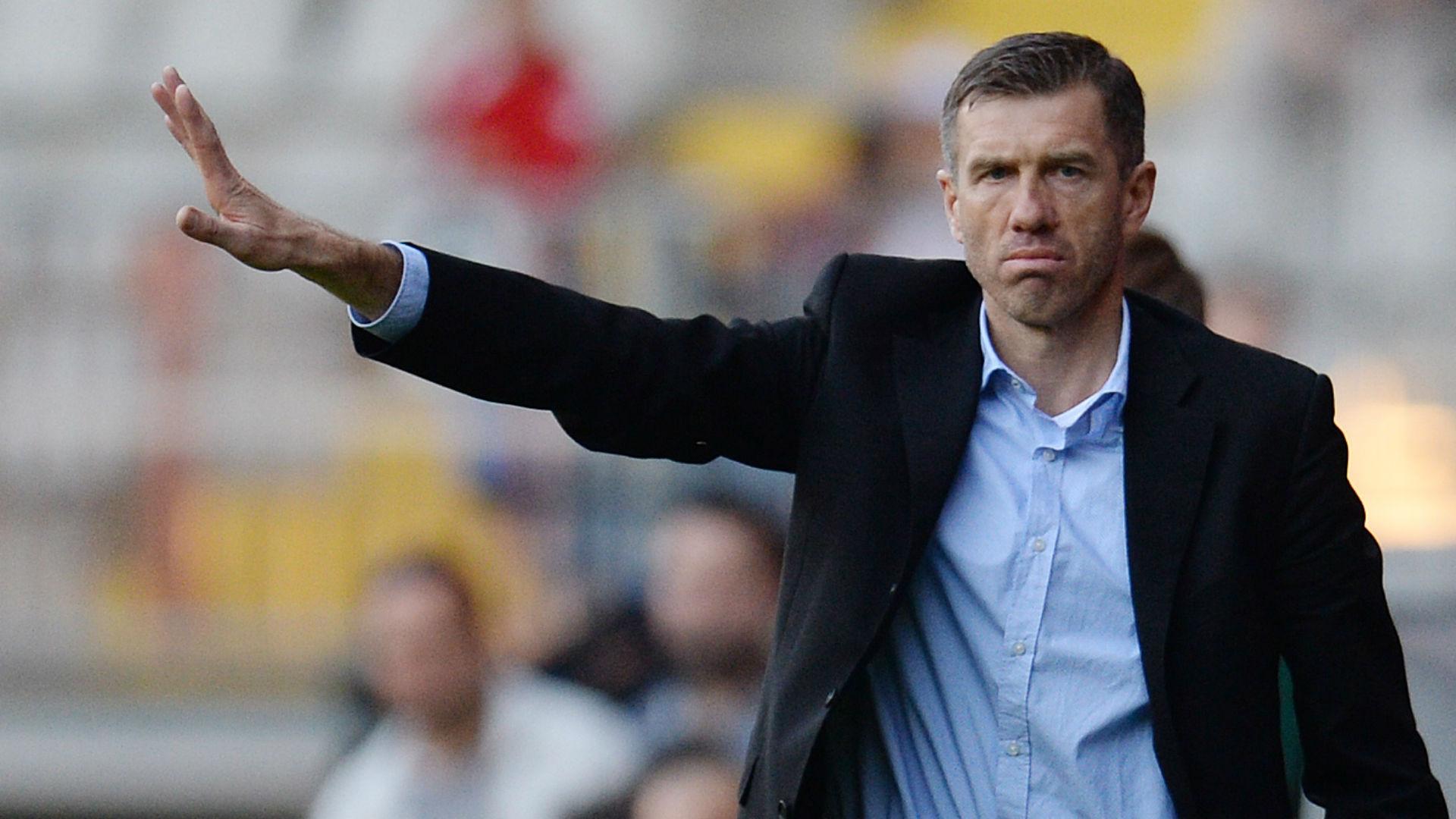 Сречко Катанец официально стал главным тренером сборной Узбекистана по футболу