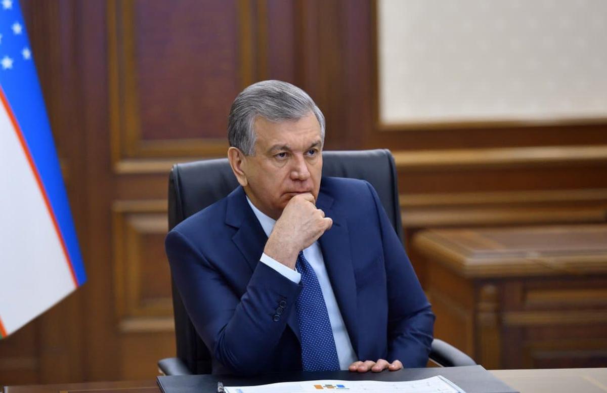 Президент обозначил приоритеты и планы в сфере энергетики