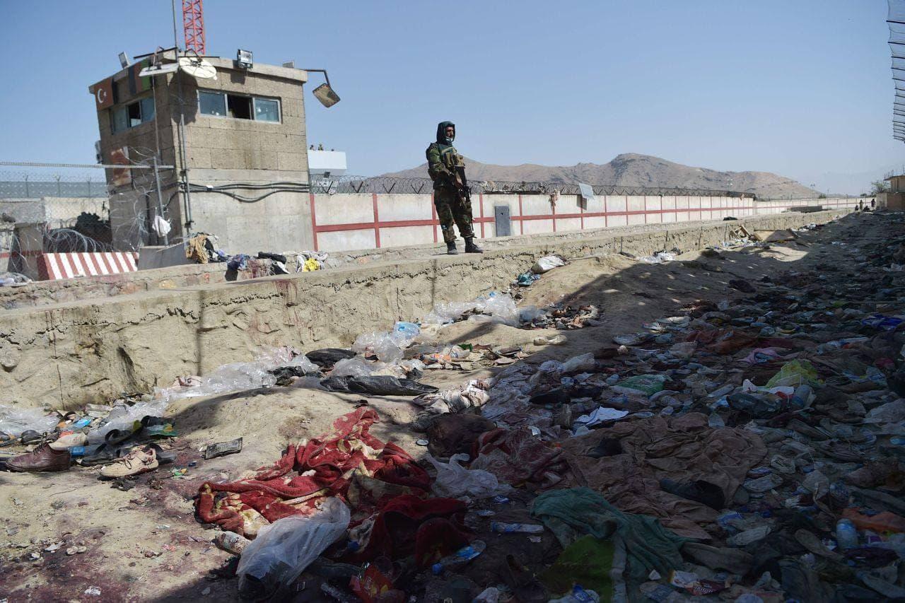 МИД Узбекистана прокомментировал теракты в Кабуле