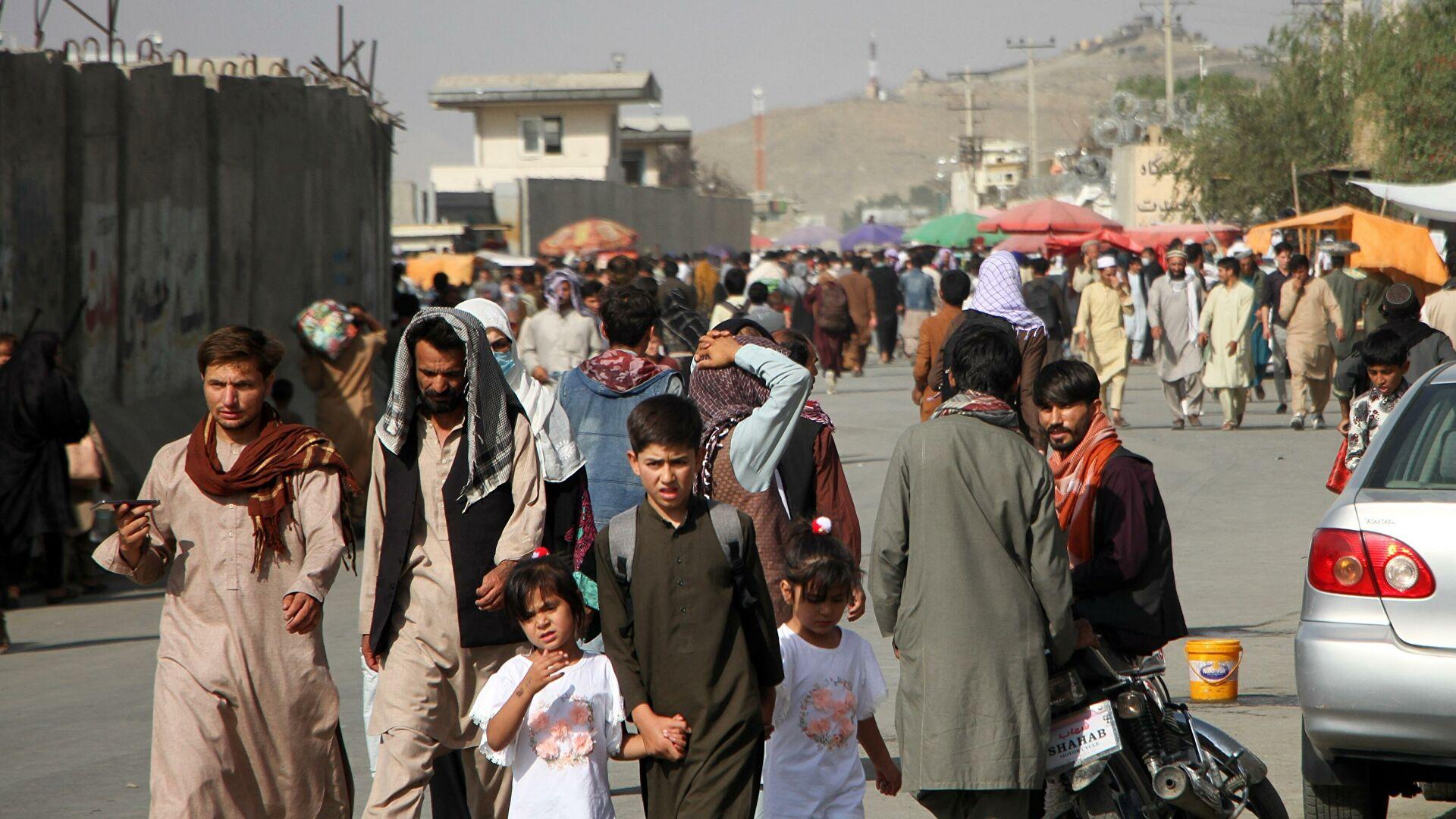 Талибы запретят музыку в общественных местах