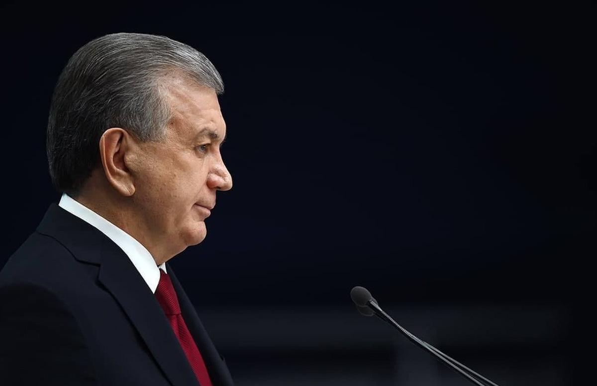 «Я готов к любому диалогу, чтобы в узбекскую сторону не стреляли», — Шавкат Мирзиеев