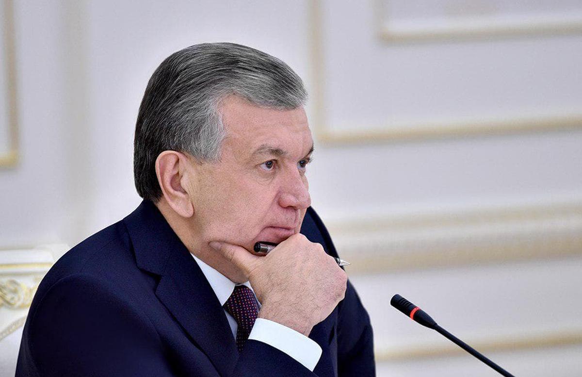 Президент Евросовета поблагодарил Шавката Мирзиёева за помощь в эвакуации граждан из Афганистана