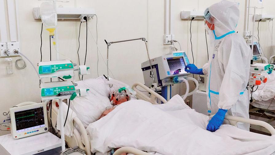 Опубликована большая статистика смертности в Узбекистане с начала пандемии