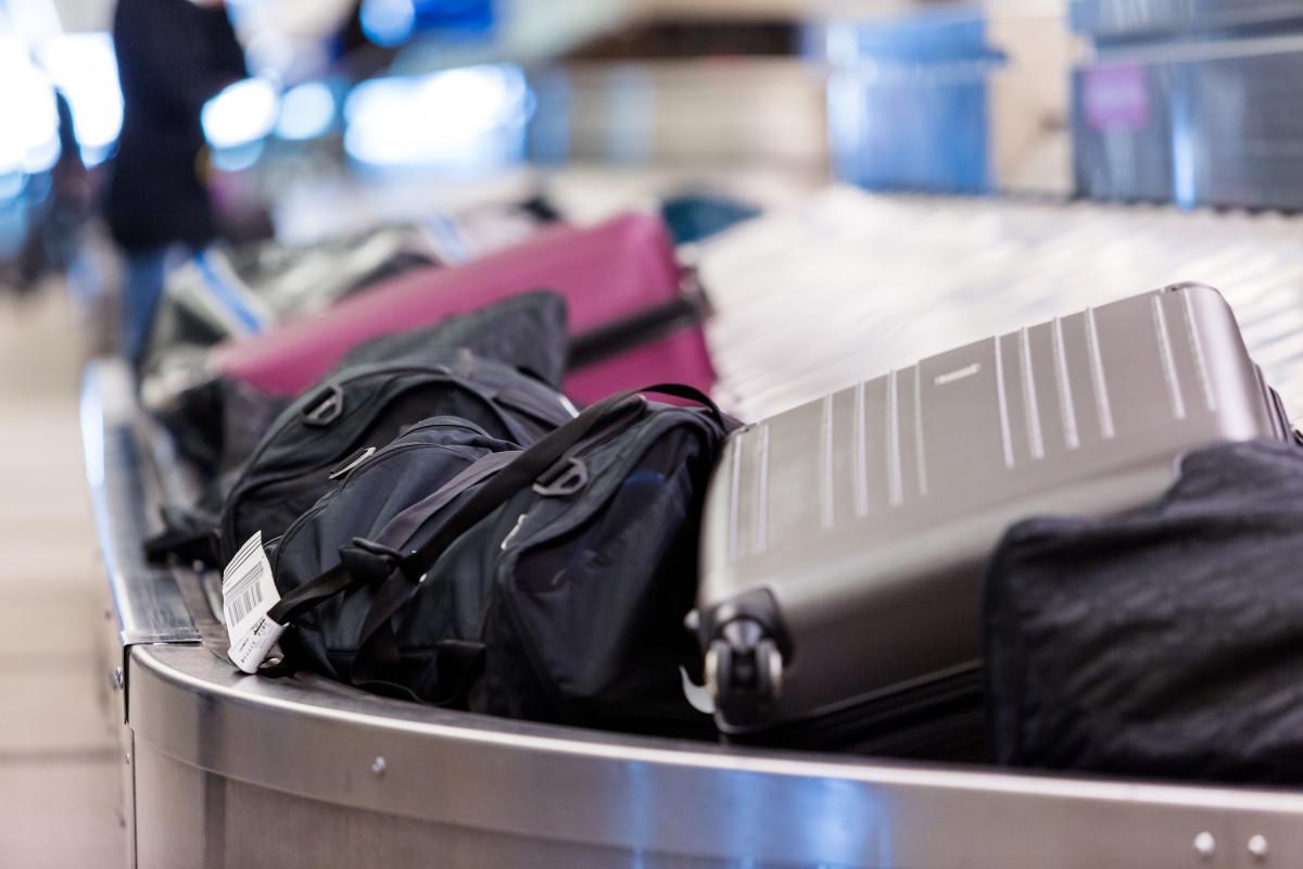 В ташкентском аэропорту задержали мужчину, пытавшегося нелегально провезти лекарства.