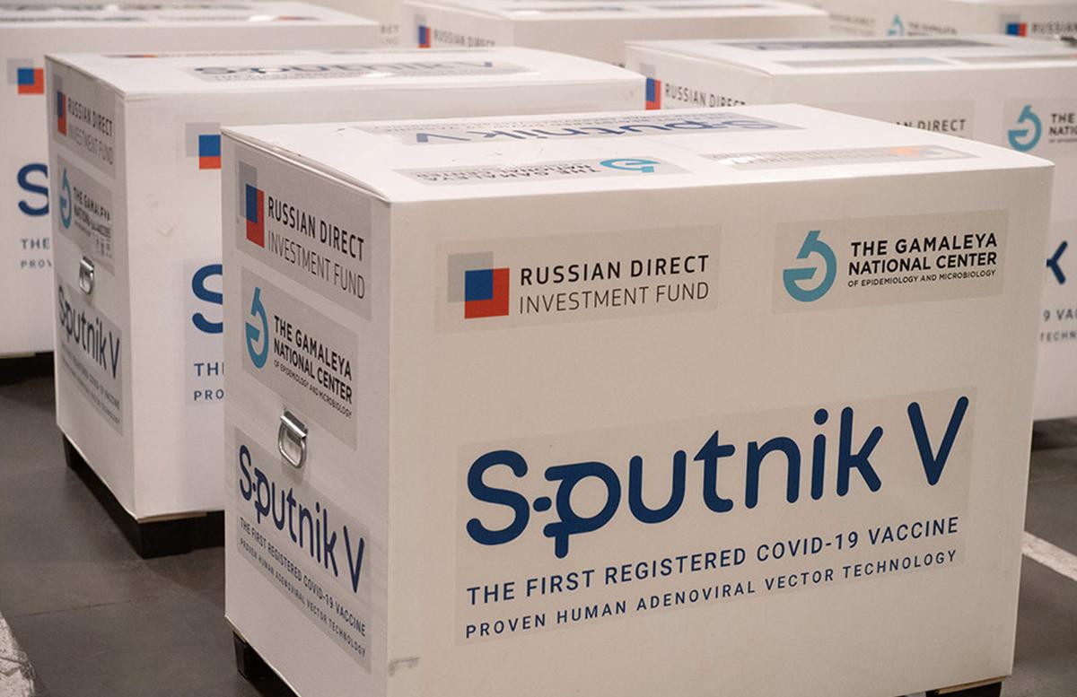 Стало известно, когда в Узбекистан прибудет «долгожданная» партия «Спутник V»