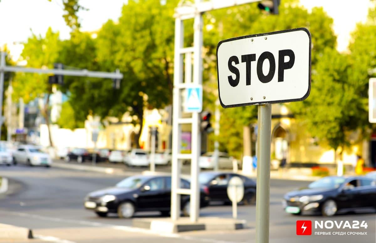Выяснилось количество безымянных улиц в Узбекистане