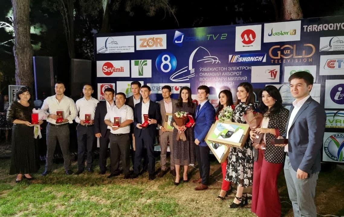 В Ташкенте прошел медиа-фестиваль «Озод юрт тулкинлари»