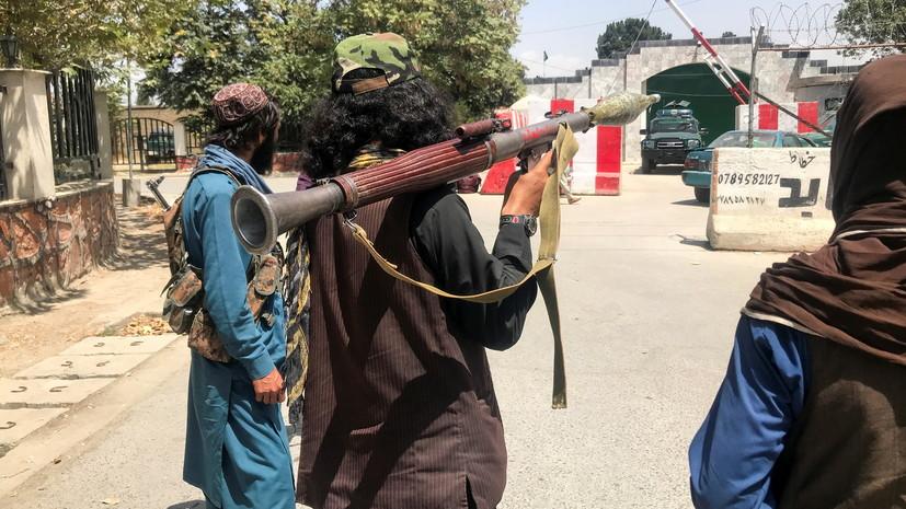 Талибы жестоко убили афганского исполнителя народной музыки