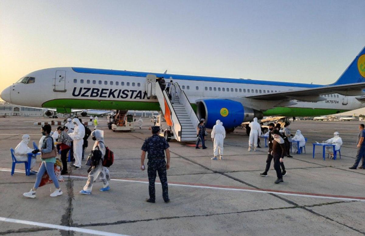 Расул Кушербаев высмеял запрет на съемку в аэропорту