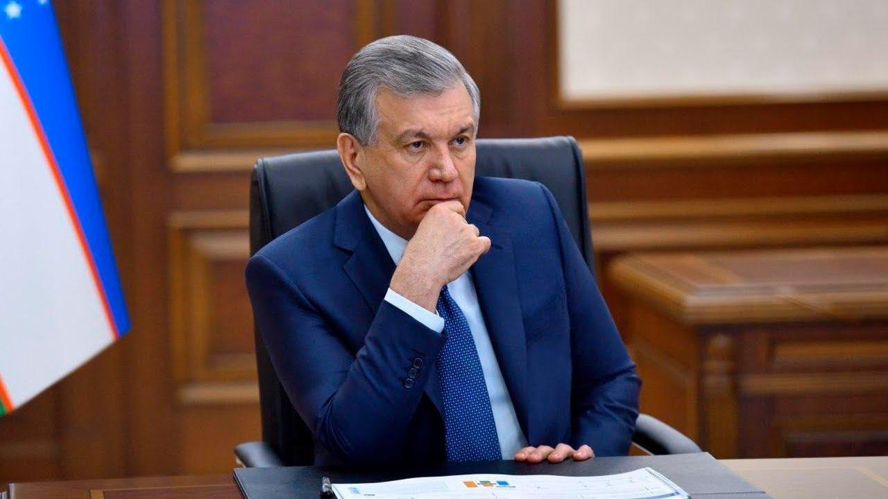 «Я не зря повторяю: образование и снова образование», — Шавкат Мирзиёев