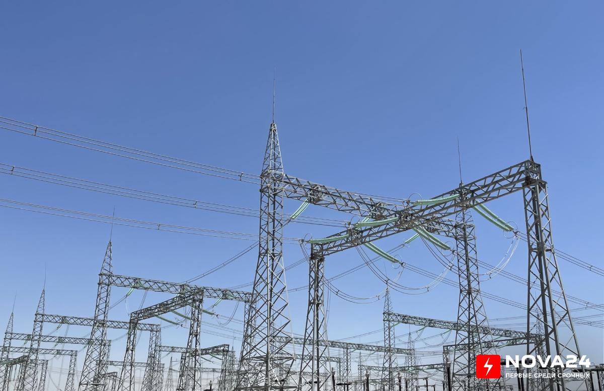 «Национальные электрические сети» назвали потраченную сумму на ремонт