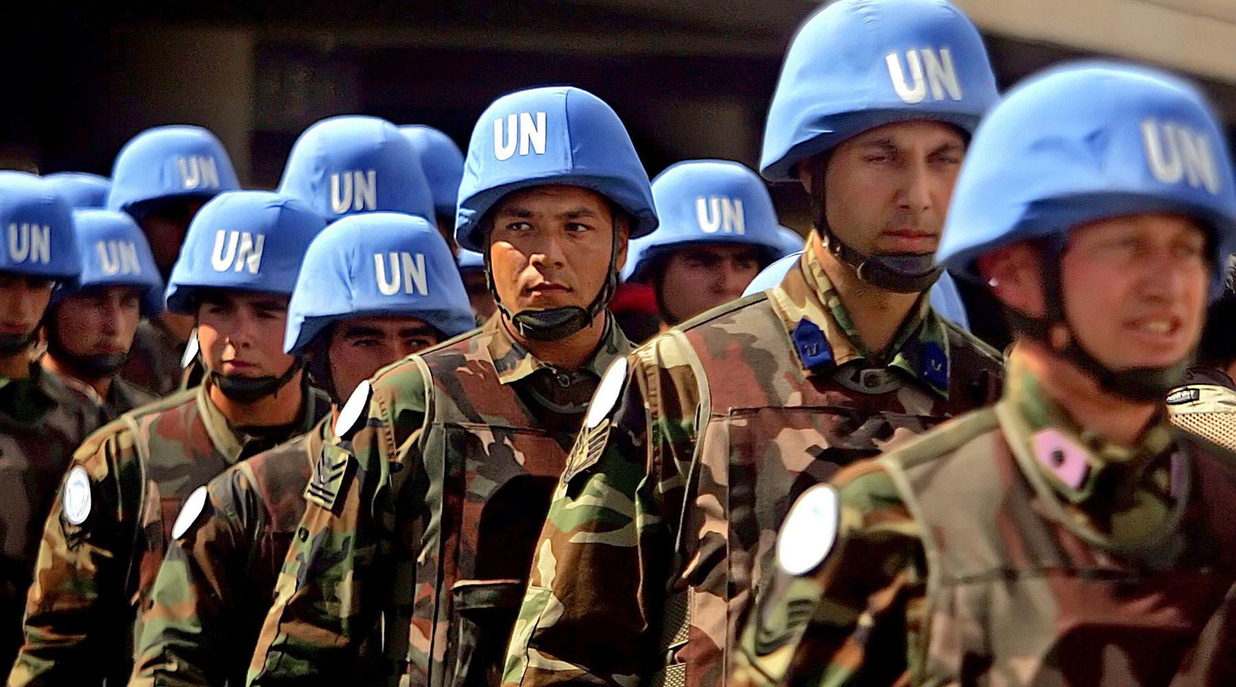 Совбез ООН пока не намерен вводить миротворцев в Афганистан