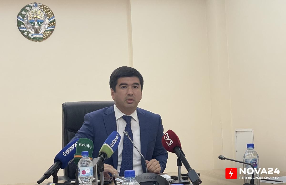 В Ташкенте пройдёт заседание совета управляющих Исламского банка развития