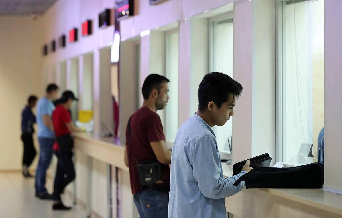 Россия может упростить трудоустройство иностранных граждан