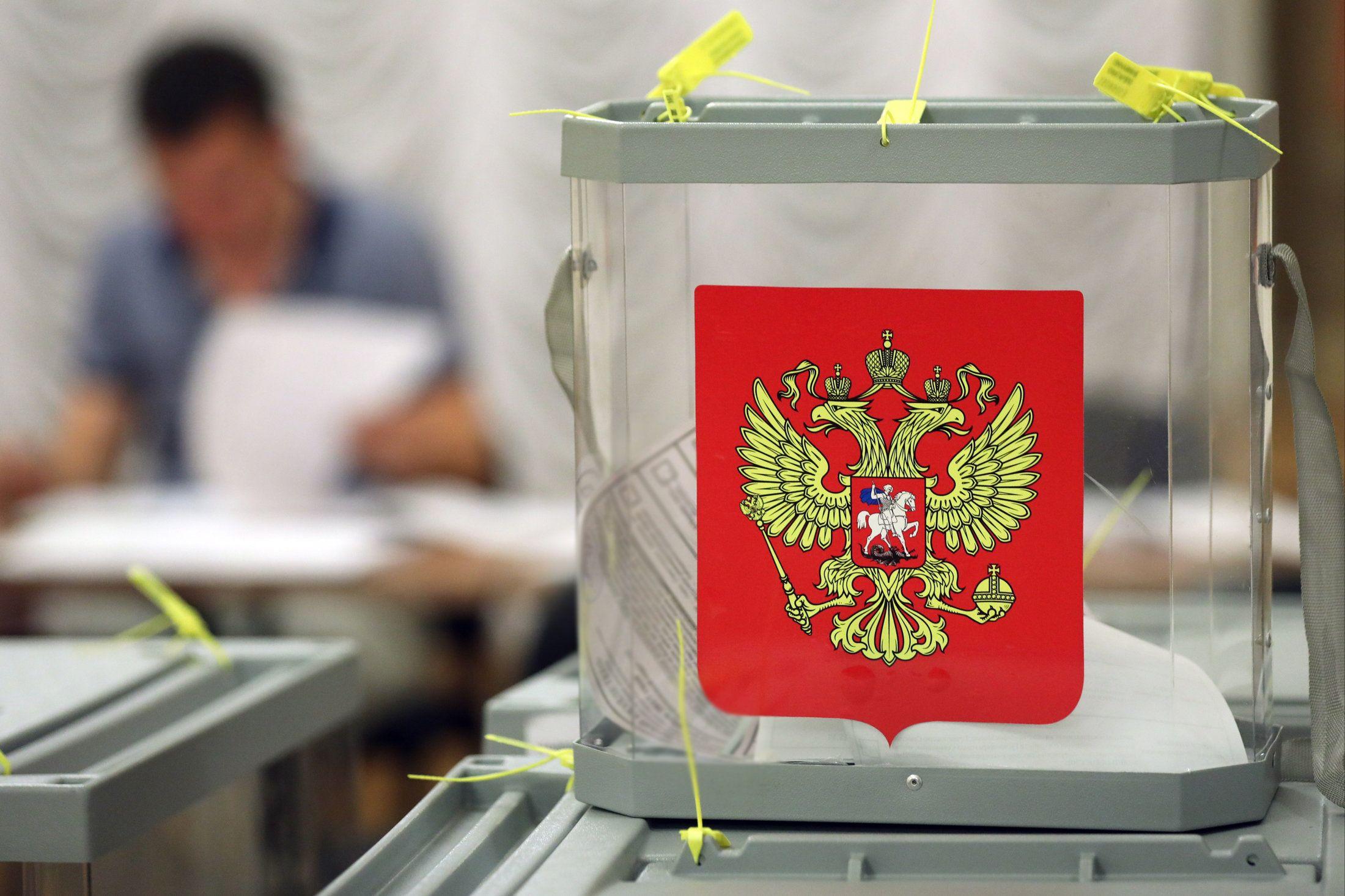 В Узбекистане откроют шесть избирательных участков для российских выборов в Госдуму