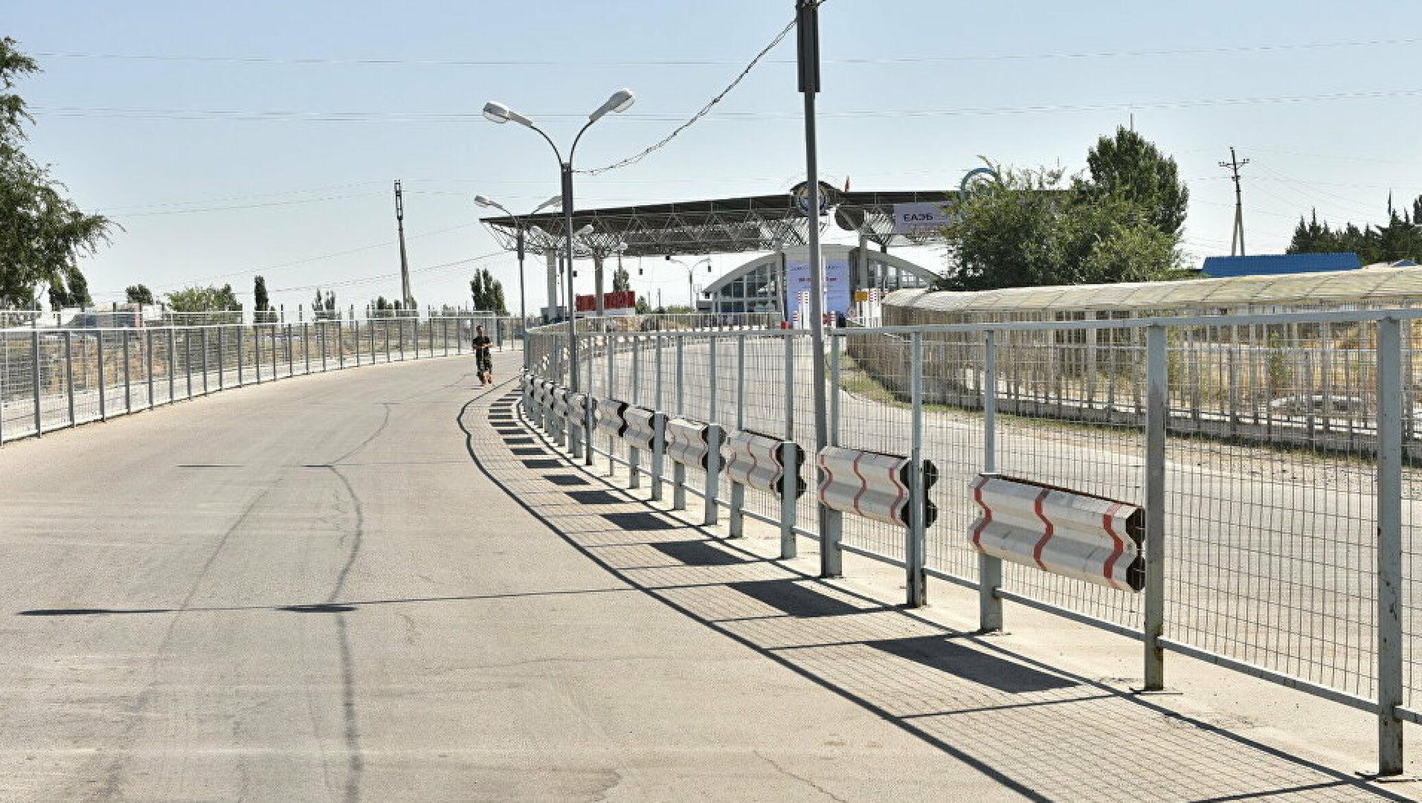 Президент Кыргызтана заявил, что пограничные вопросы с Узбекистаном до сих пор не решены