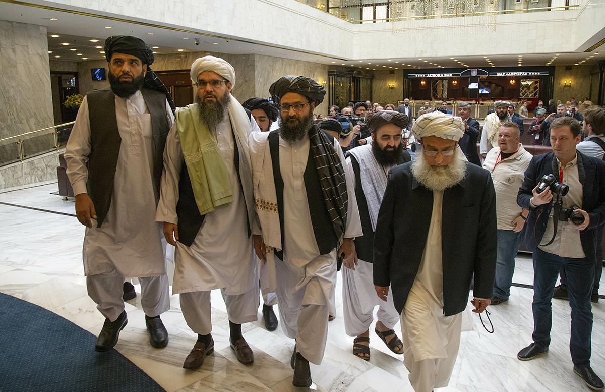 Талибы опровергли исключение узбекского языка из школьной программы в Афганистане