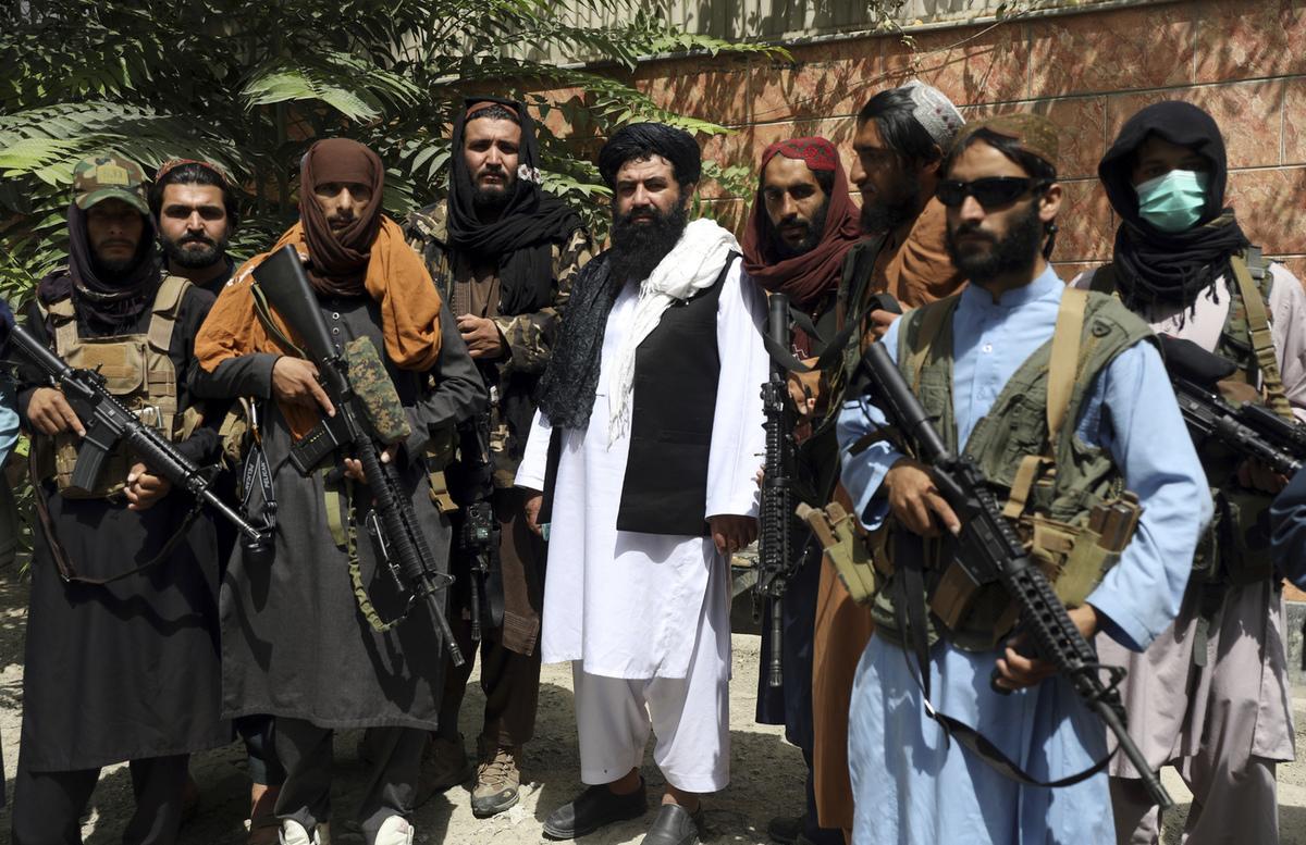 «Талибы намерены уничтожить лидера сопротивления в Панджшере», — афганский посол
