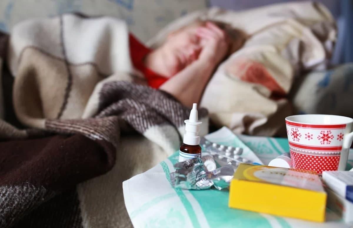 Ученые выяснили, как за год изменились симптомы COVID-19