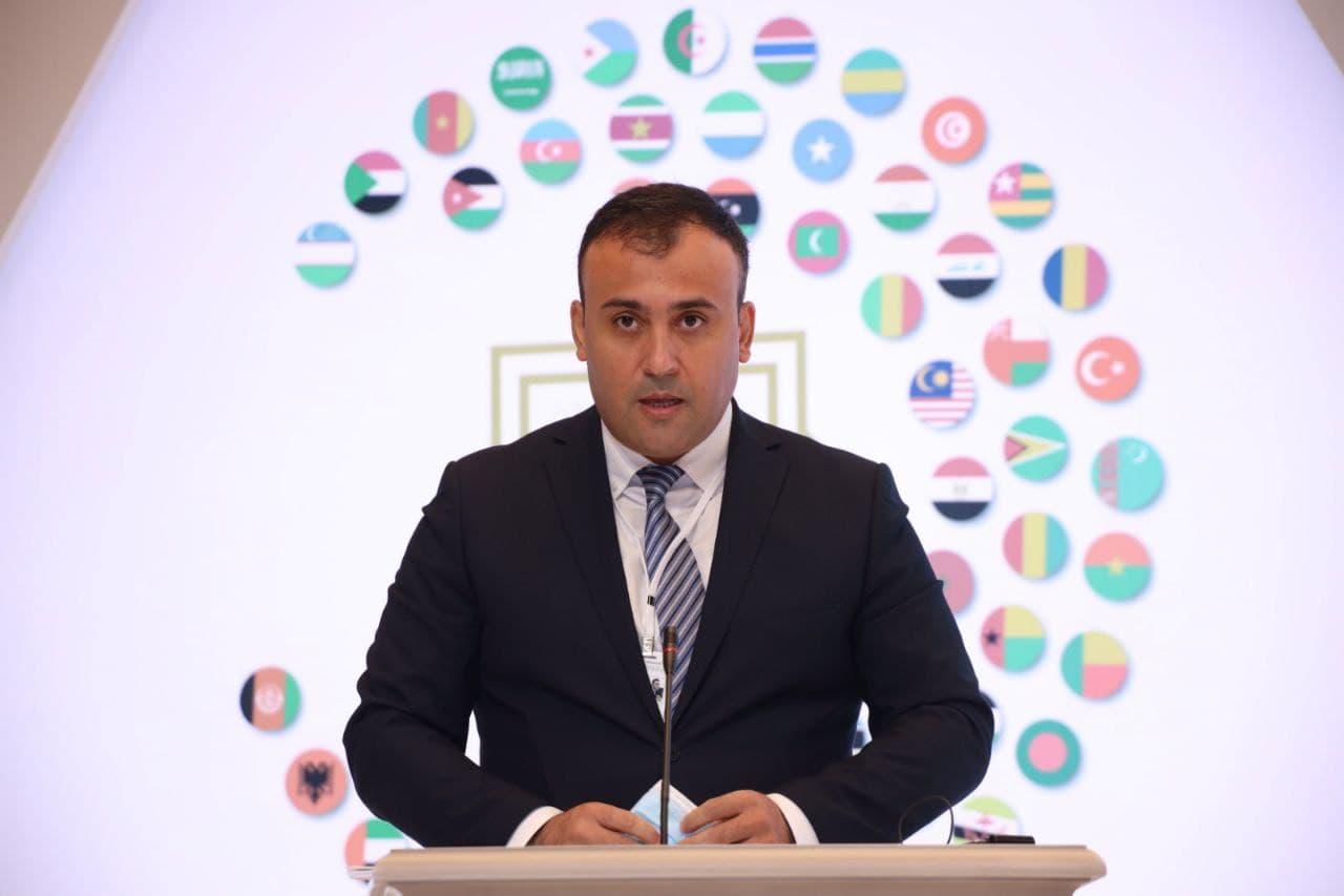 Ильхом Норкулов рассказал, почему исламское финансирование в Узбекистане не внедрили в полной мере