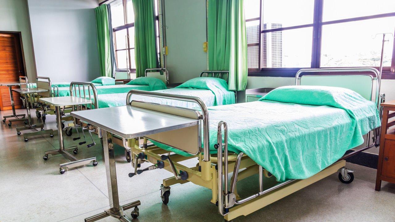 В Узбекистане количество частных больниц увеличилось вдвое
