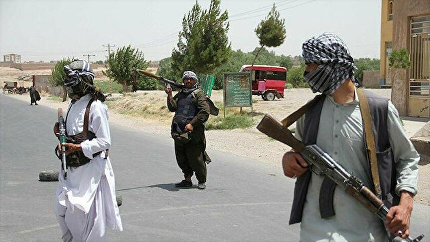 ФРГ готова помогать Афганистану при выполнении талибами ряда условий