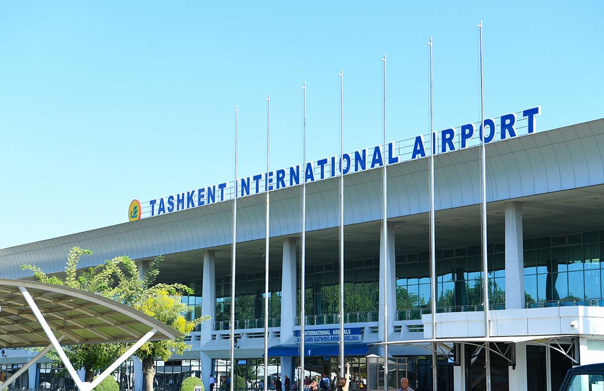 В аэропорту Ташкента задержали женщину, находившуюся в розыске с 2006 года