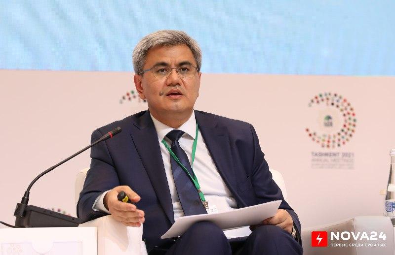 Обид Хакимов назвал основную проблему экспорта Узбекистана