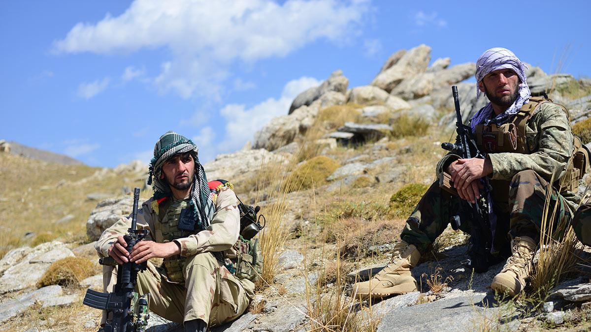 «Талибан» заявил о захвате мятежной провинции Панджшер в Афганистане