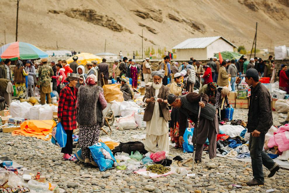 Выяснилось, сколько денег может потерять Узбекистан из-за нестабильной политической ситуации в Афганистане