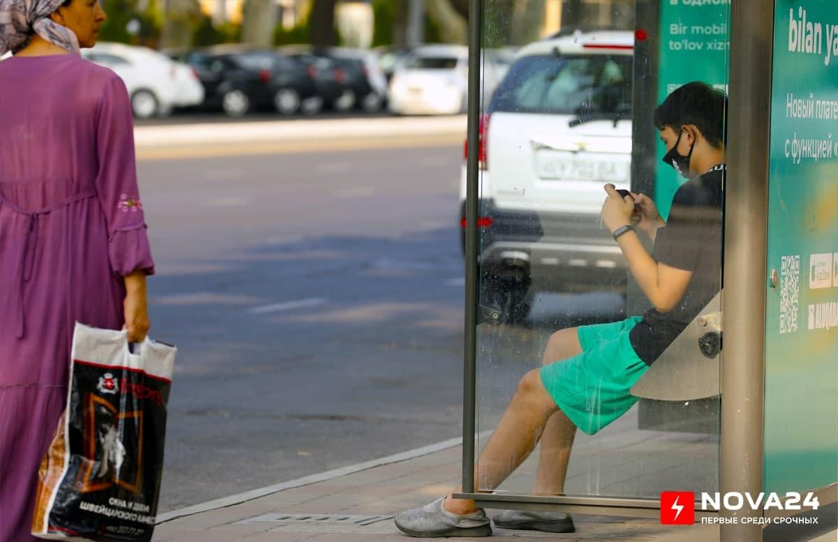 В Узбекистане число пользователей мобильной связи достигло 27 миллионов