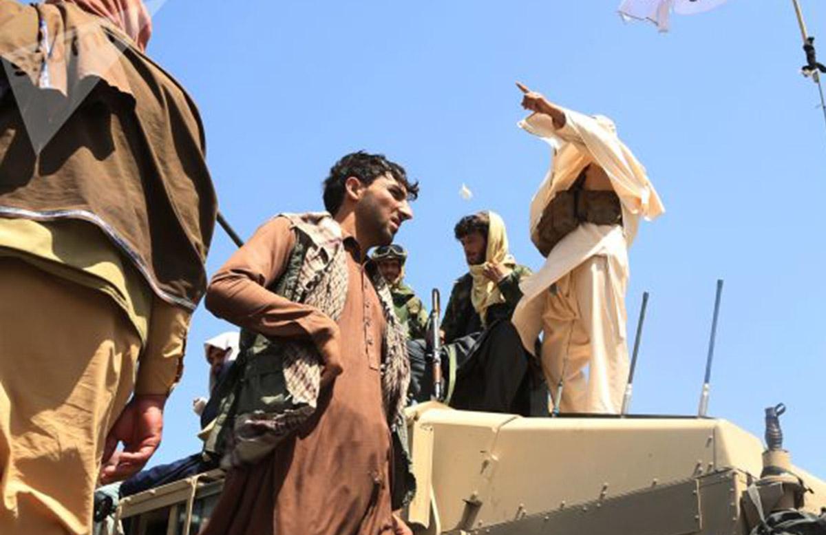Талибы заявили о захвате мятежного Панджшера
