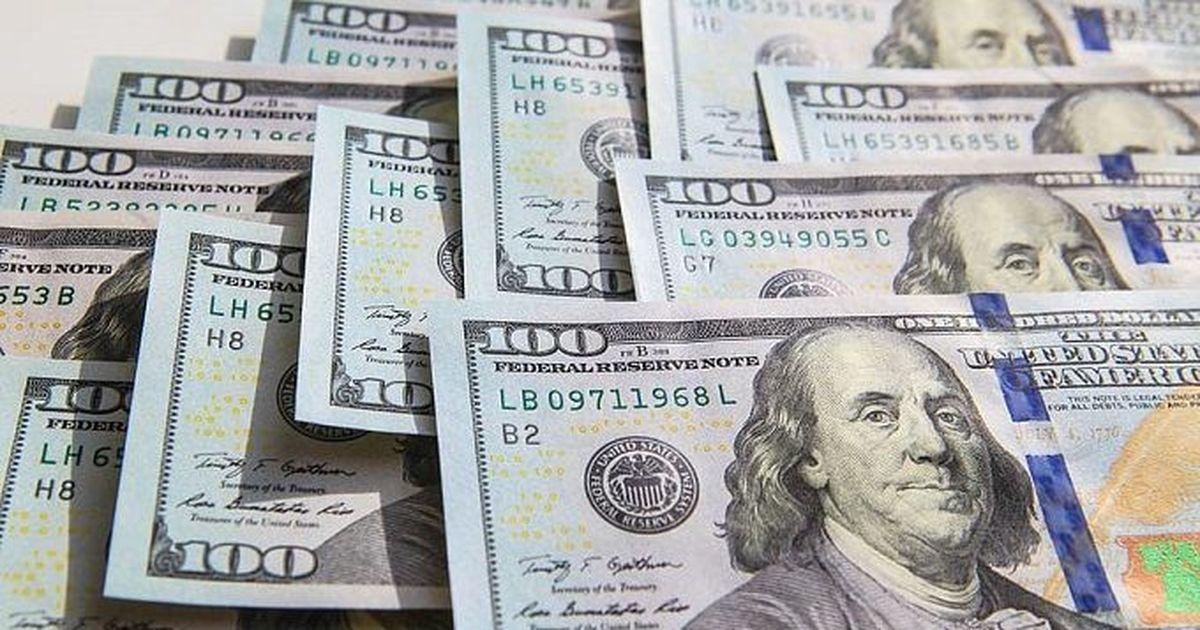 Доллар вновь подрос