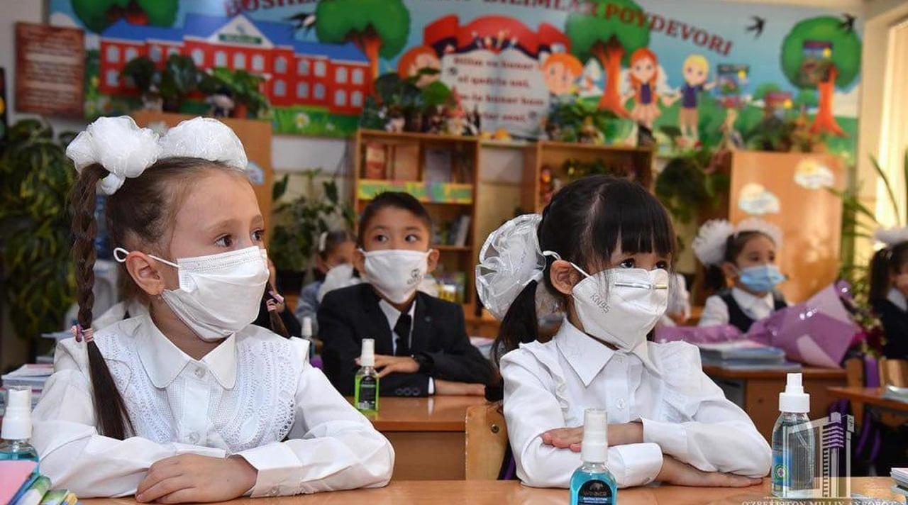 Выяснилось, какие меры помогут защититься от заболеваний в школе