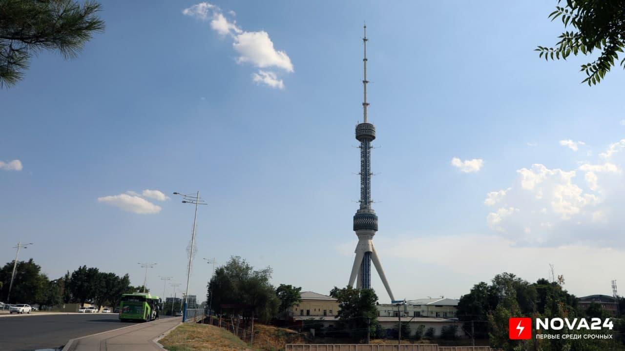 К концу недели узбекистанцев настигнет осенняя прохлада