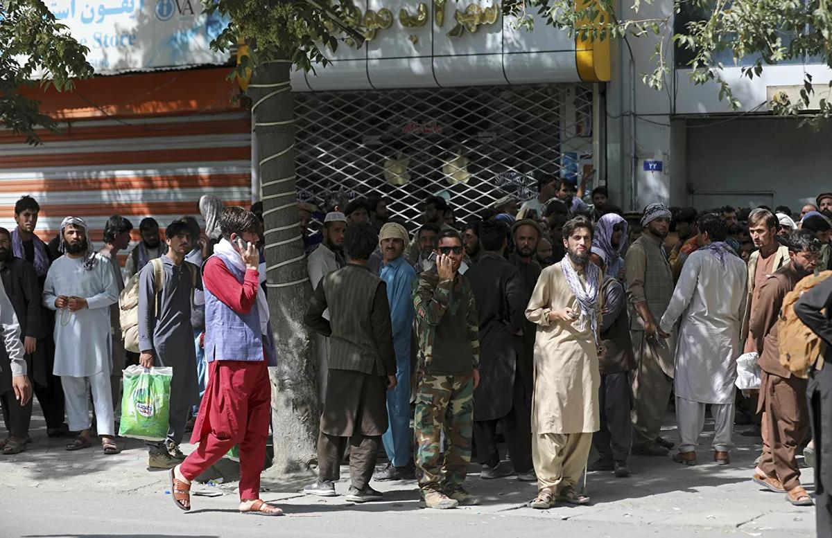 Жители некоторых городов Афганистана вышли с протестами против талибов — видео