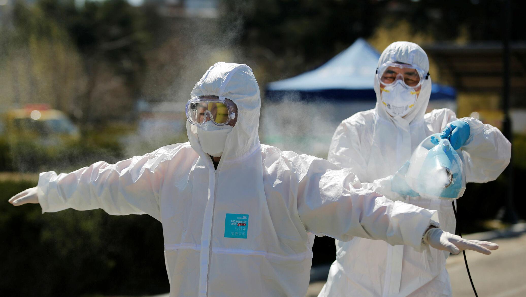 В Узбекистане почти 600 человек заболело коронавирусом — статистика
