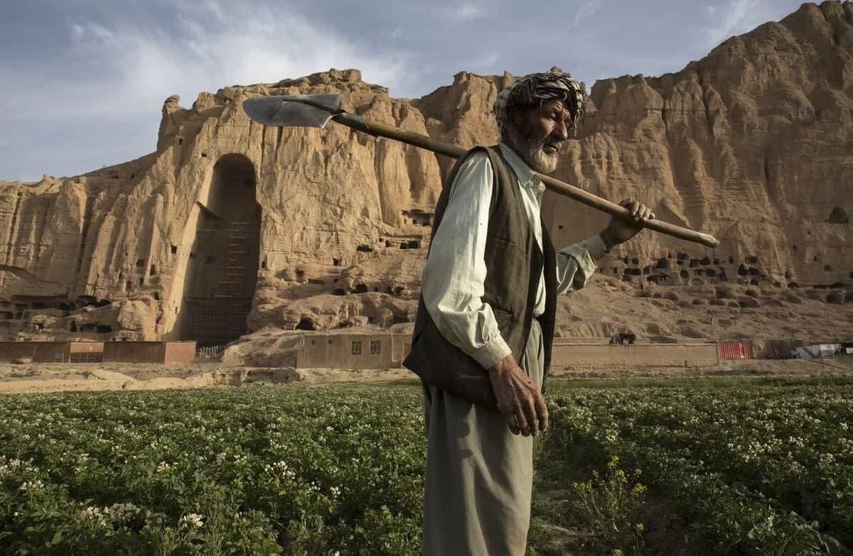 Жители афганской провинции отказались выплачивать талибам деньги
