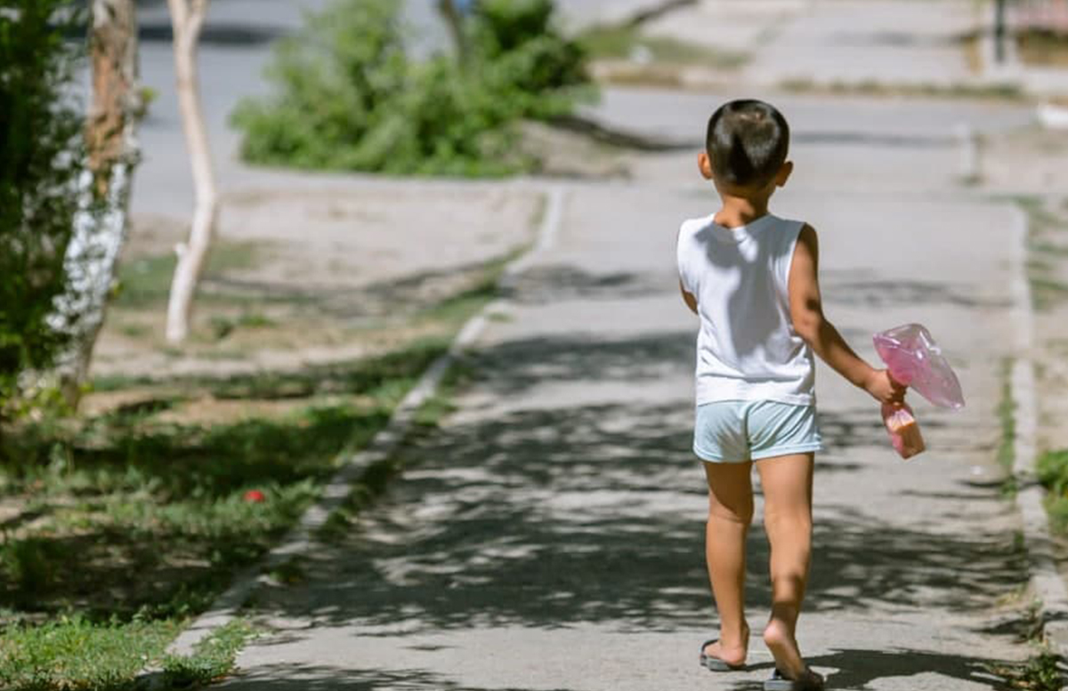 Вновь нарастание жары: о погоде на 7 сентября