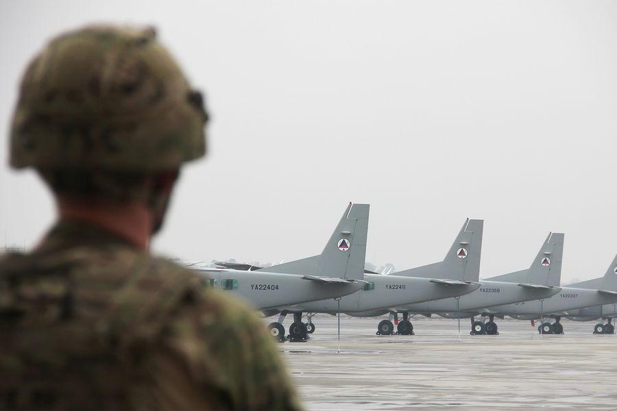 Талибы знали об операции и не препятствовали продвижению людей, — чиновник